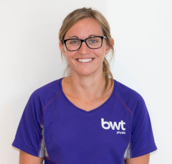 Thea Downey   Chartered Physiotherapist