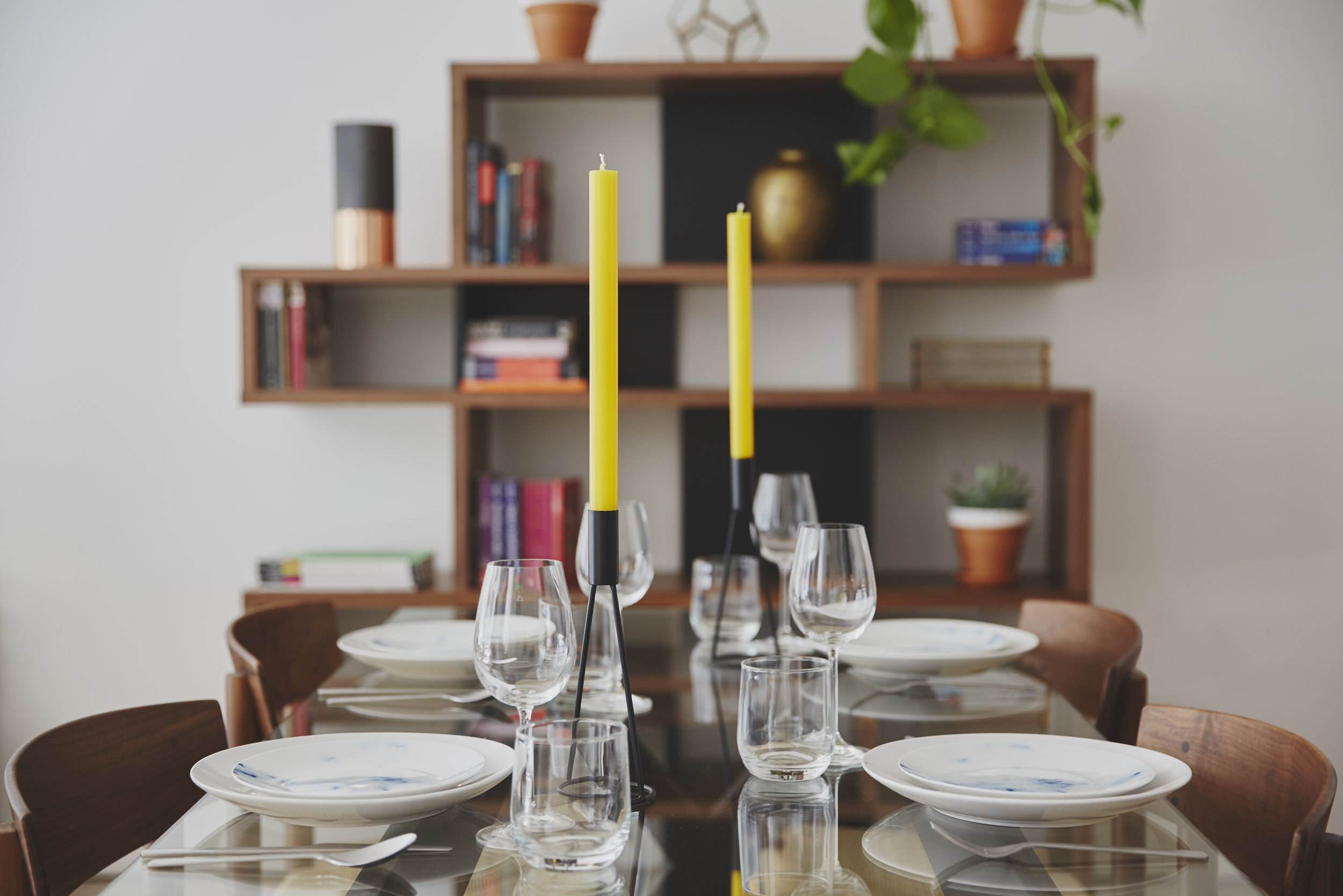 Stylish Interiors Dining Cuckooz Studionatalie Natalie Papageorgiadis