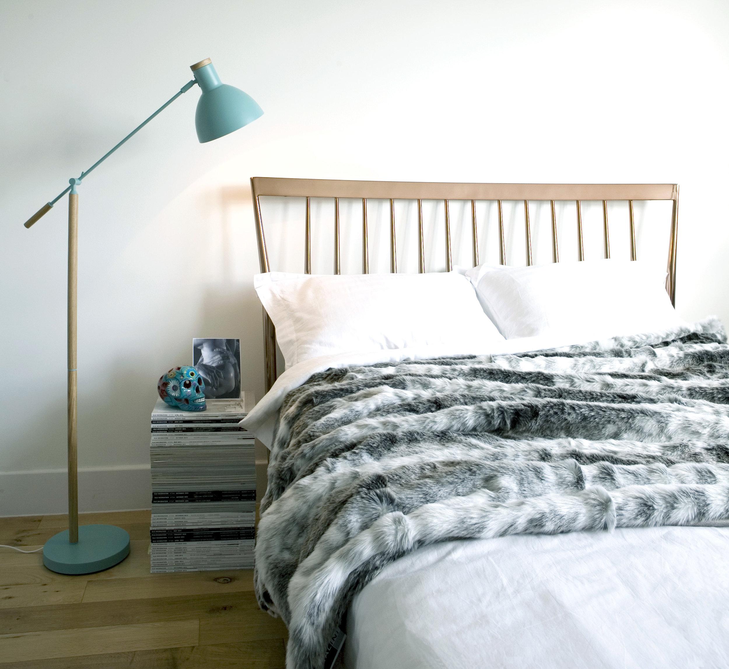 Bedroom Hackney