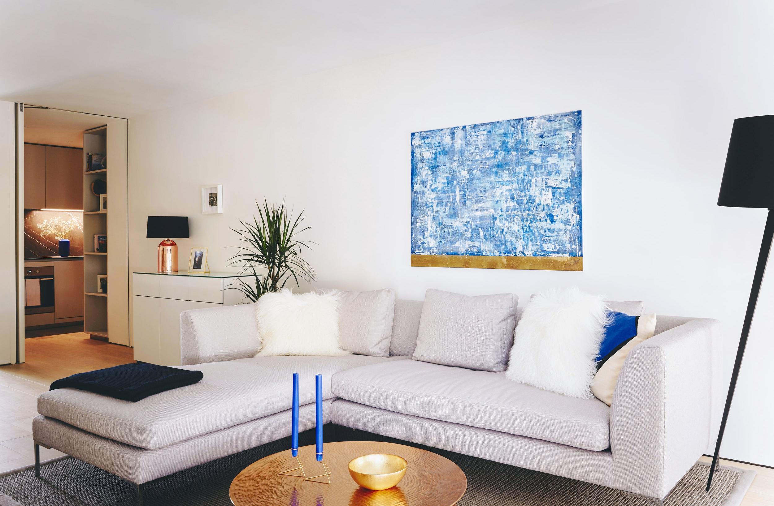 Living Room Interiors Cuckooz Shoreditch Studionatalie Natalie Papageorgiadis