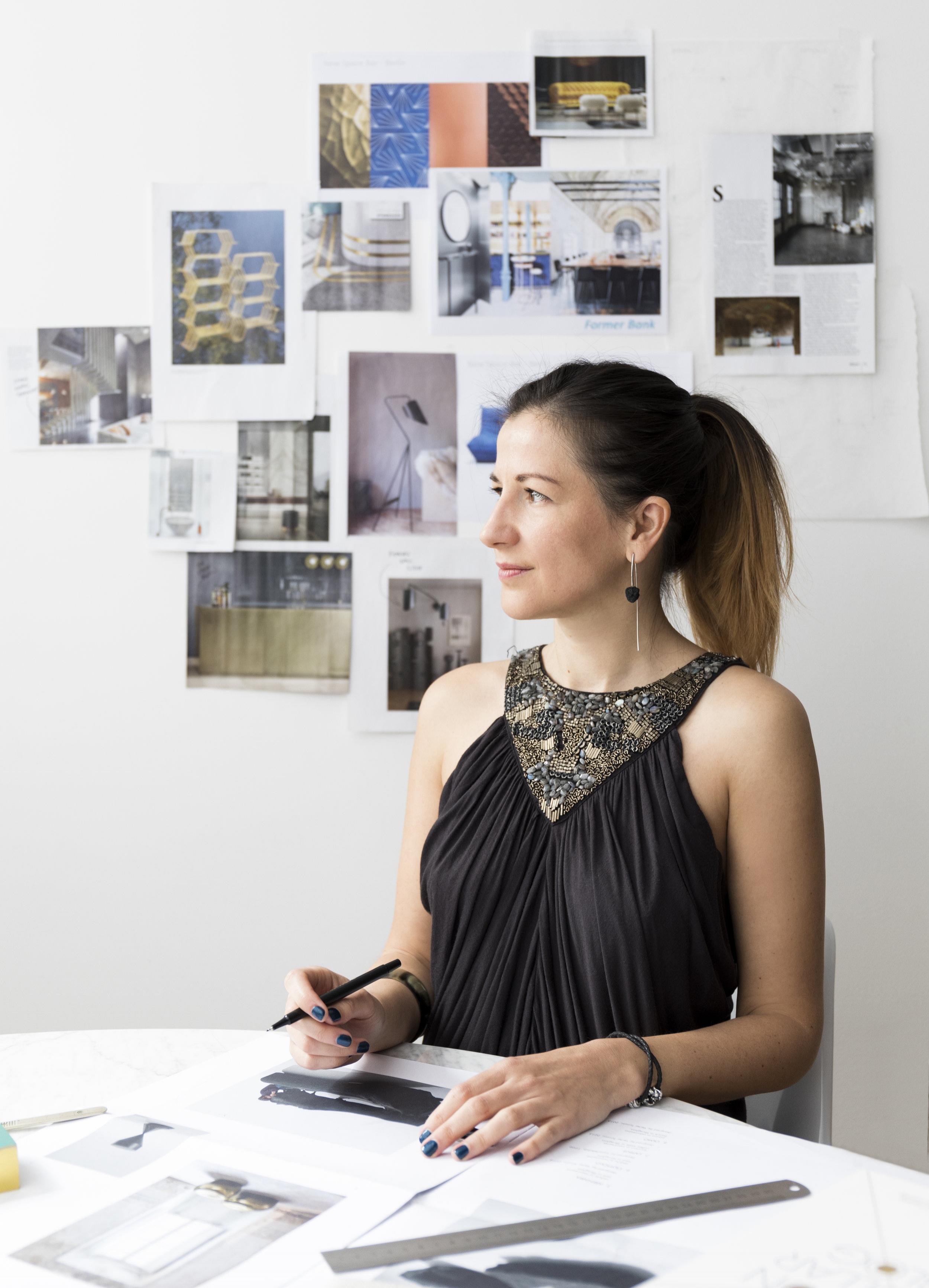Interior Designer, Interior Stylist, Studionatalie, Natalie Papageorgiadis