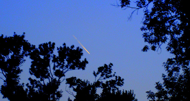 """""""Shooting Star 7'08,"""" by  Friggy_30,  via Flickr,  Creative Commons"""
