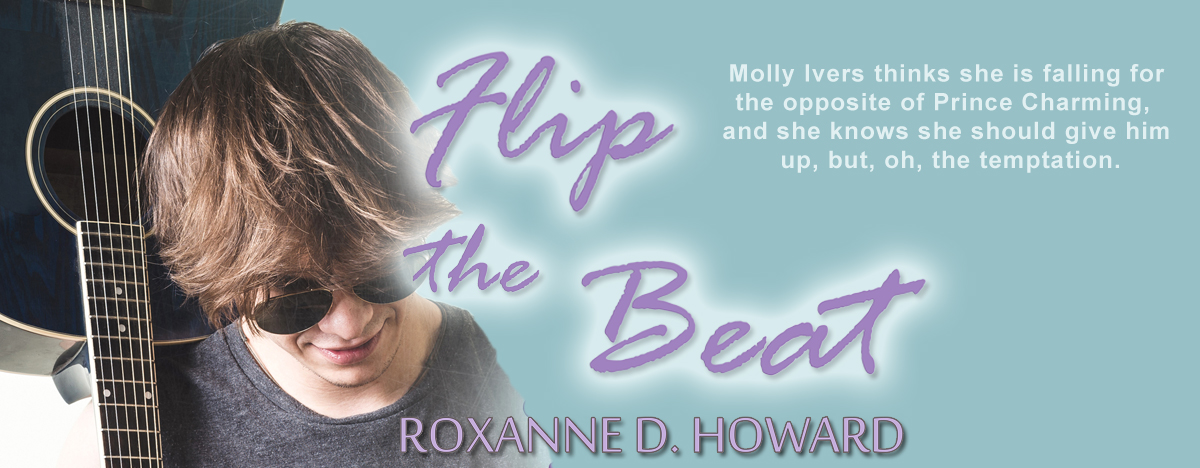 Flip the Beat can be found on  Amazon  and  Boroughs Publishing .