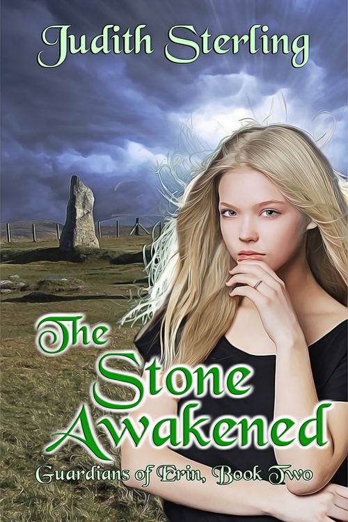 - Since moving to Ireland, Ashling Donoghue has tackled one challenge after another. Now the mystery of her parents' disappearance seems unsolvable. Are they dead or only missing? No one—not even the godlike Breasals—has a clue. Hope and fear war inside her, but she's determined to find answers and stay strong for her siblings. Even as she hones newfound powers, her banshee-in-training sister Deirdre needs her support.Ashling could use a little help herself. She's struggling to navigate her first romance, and while Aengus Breasal stirs her body, mind, and soul, his nemesis Lorcan does too. Both men harbor secrets about her past life as Caer. One has ties to Aoife, the scheming wind demon whose influence is on the rise.As the Stone of Destiny awakens, so does the conflict within.