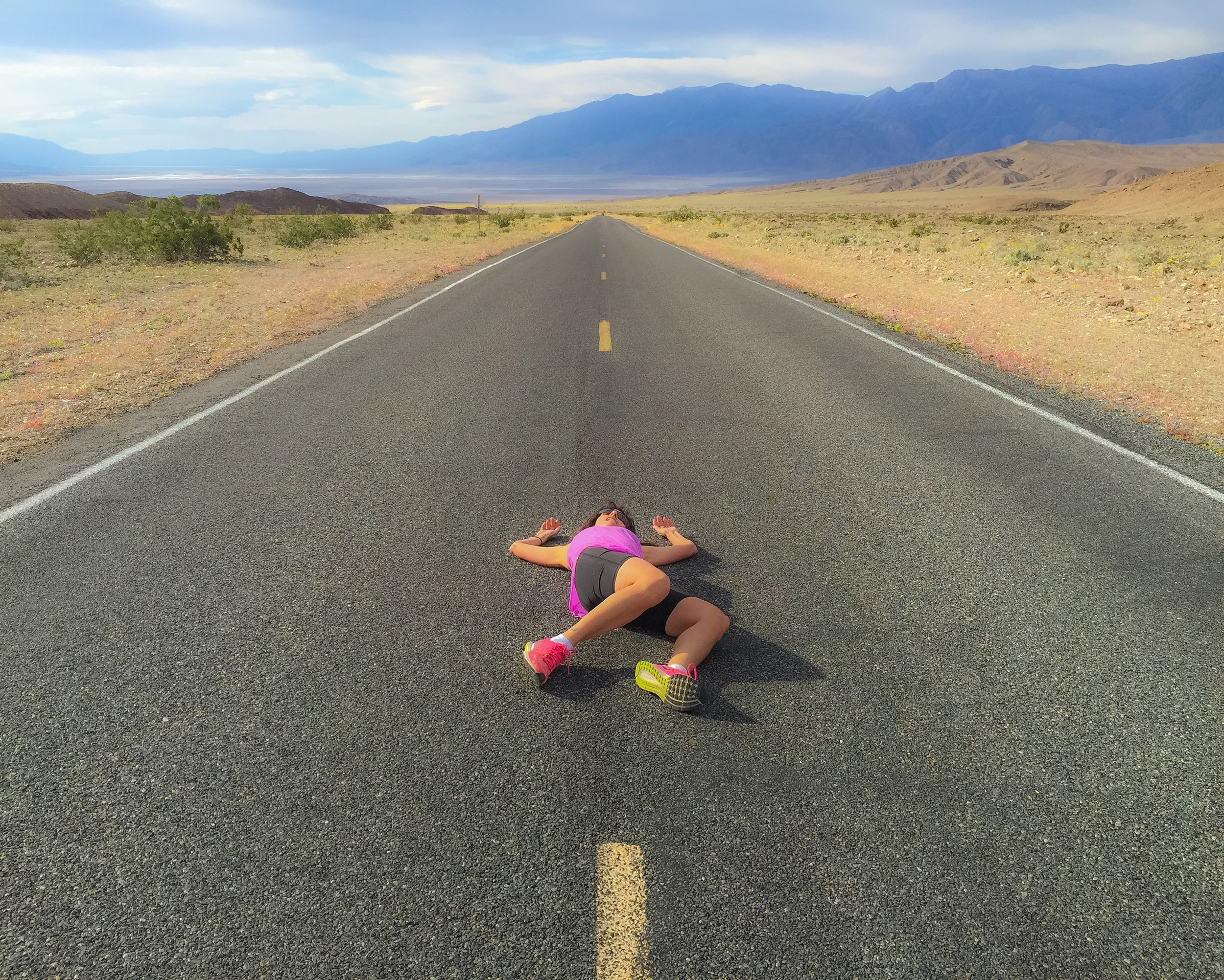 CJ Zahner on the road to death valley (1).JPG