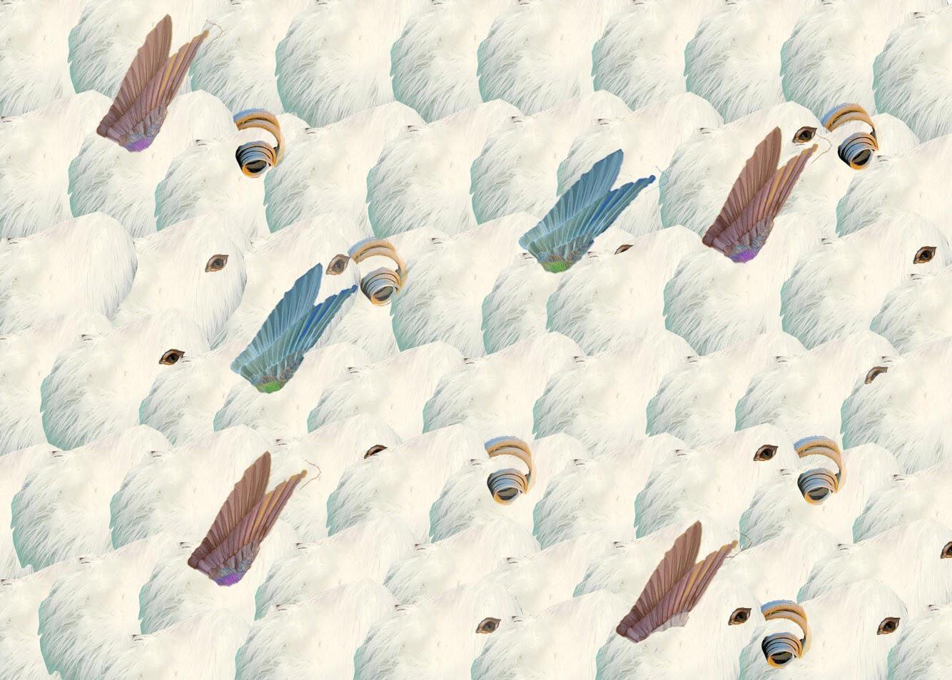 Volume IV: Metamorphosis - Including works from contributors Uma Arizkun, Taylor Ayling, Trevor Brown, Eleanor Capaldi, Gabriella Carr, Dalila Eslava, Matt Fatt, Carla Gabarda, Rebecca Howard, Alice Hume, Sarah Hume, Sarah Lutz, Chris Mawson, Sarah McCrorey, Maya Milton, Ashuni Pérez, Riccithegod, Bethan Screen, Imogen Stirling, Izzi Vasquez, and Sadie Williams.Exclusive interviews with portrait photographer Mayoo Secchi, the most enthusiastic person you'll ever meet Sam Dunstan, Argentinian chamelon incarnate Augusto Zaquetti, and British actor Robin Paley Yorke.
