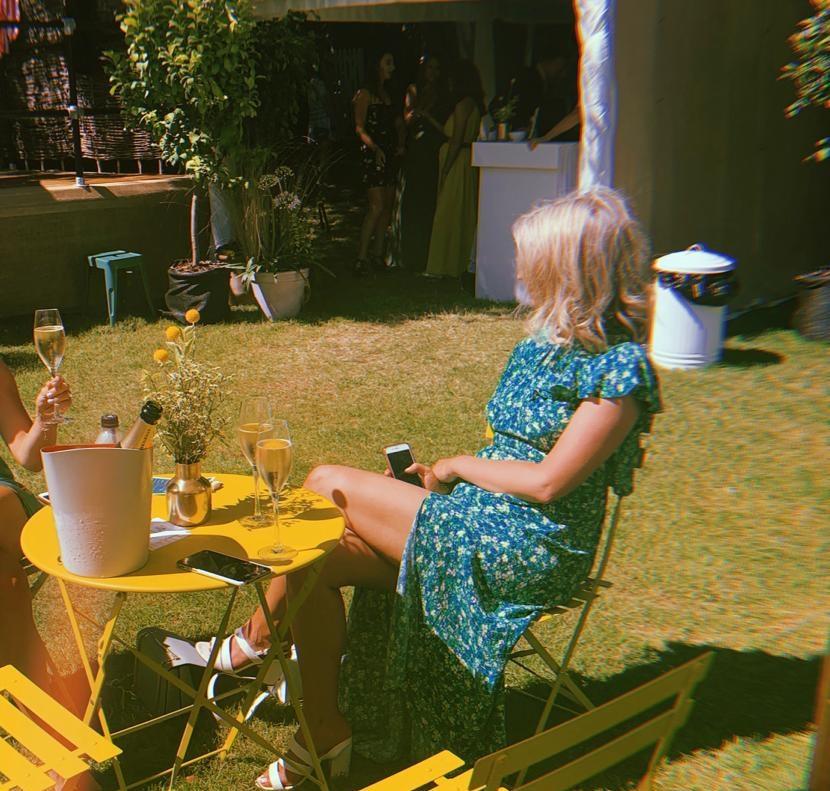 Sorores' Summer party at Henley Royal Regatta