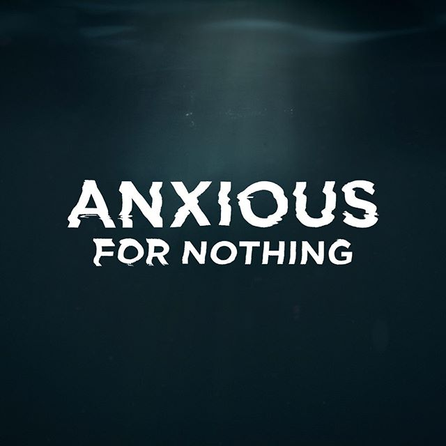Nervous. Tense. Paralyzed by fear. You weren't meant to live that way. The pressures of this world don't have to consume you. If you're looking for a better way, if you're longing for peace—this message series is for you! Join us for Anxious for Nothing this Sunday!⁠⠀ .⁠⠀ 10AM/Tinkham Veale⁠⠀ 11038 Bellflower Rd.⁠⠀ Cleveland