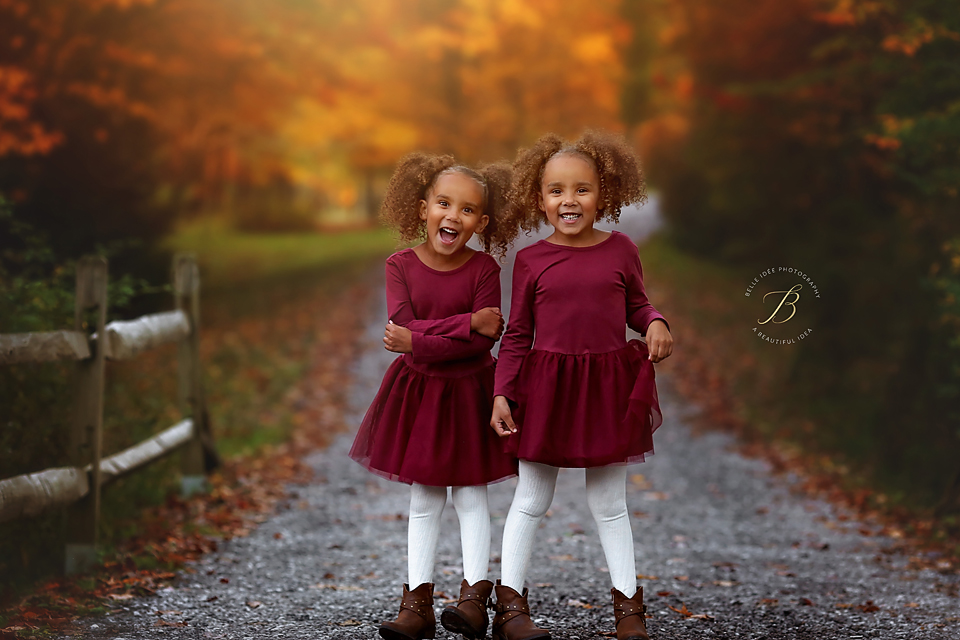 Best Photographer for Kids in Buffalo NY