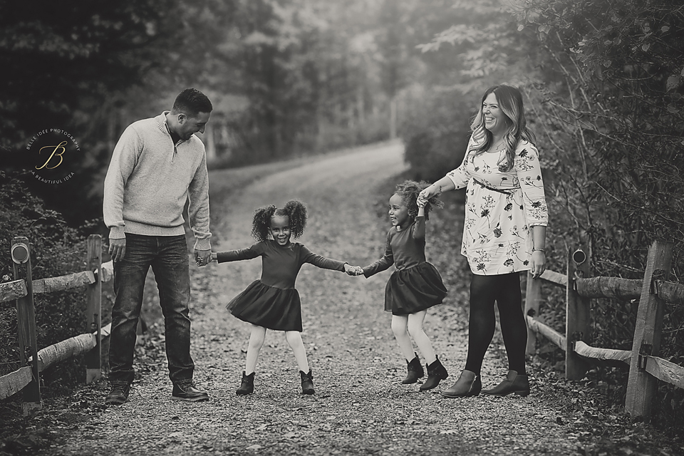 Western New York Family Photo Session