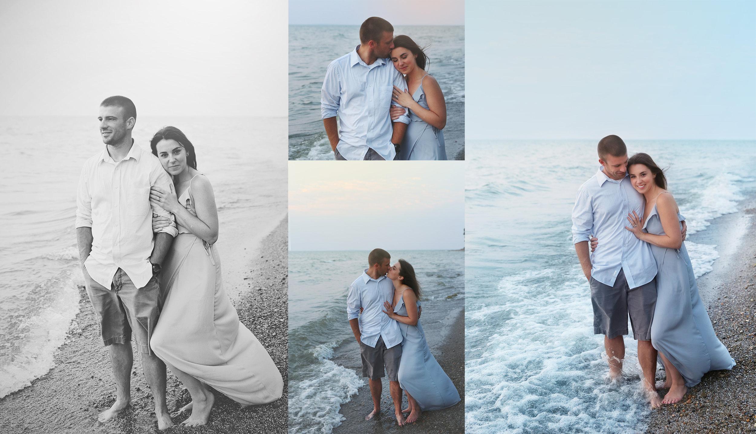 Best Photographer for beach photos in buffalo, ny