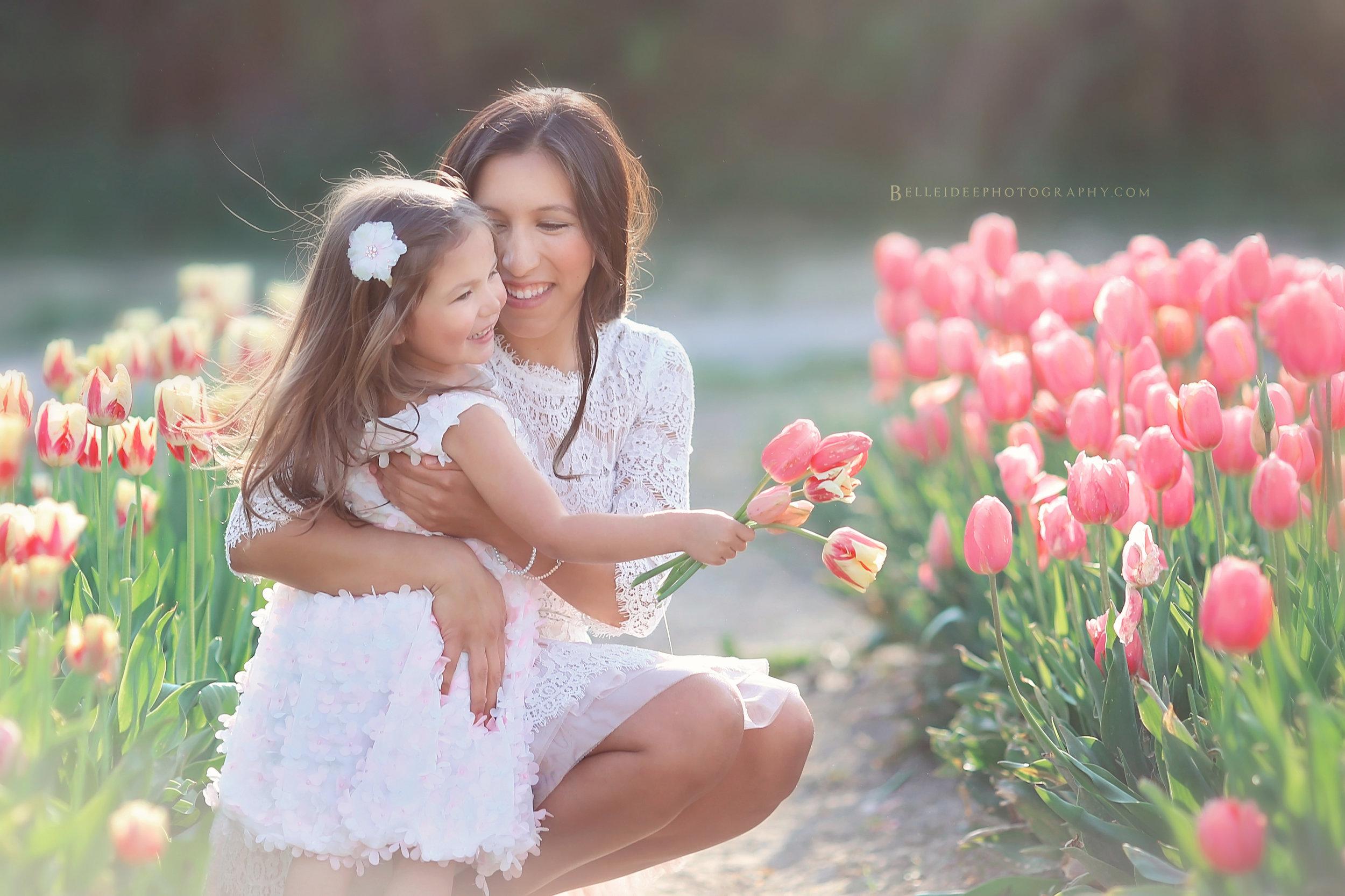 Mom & Daughter Photographer in Buffalo, NY