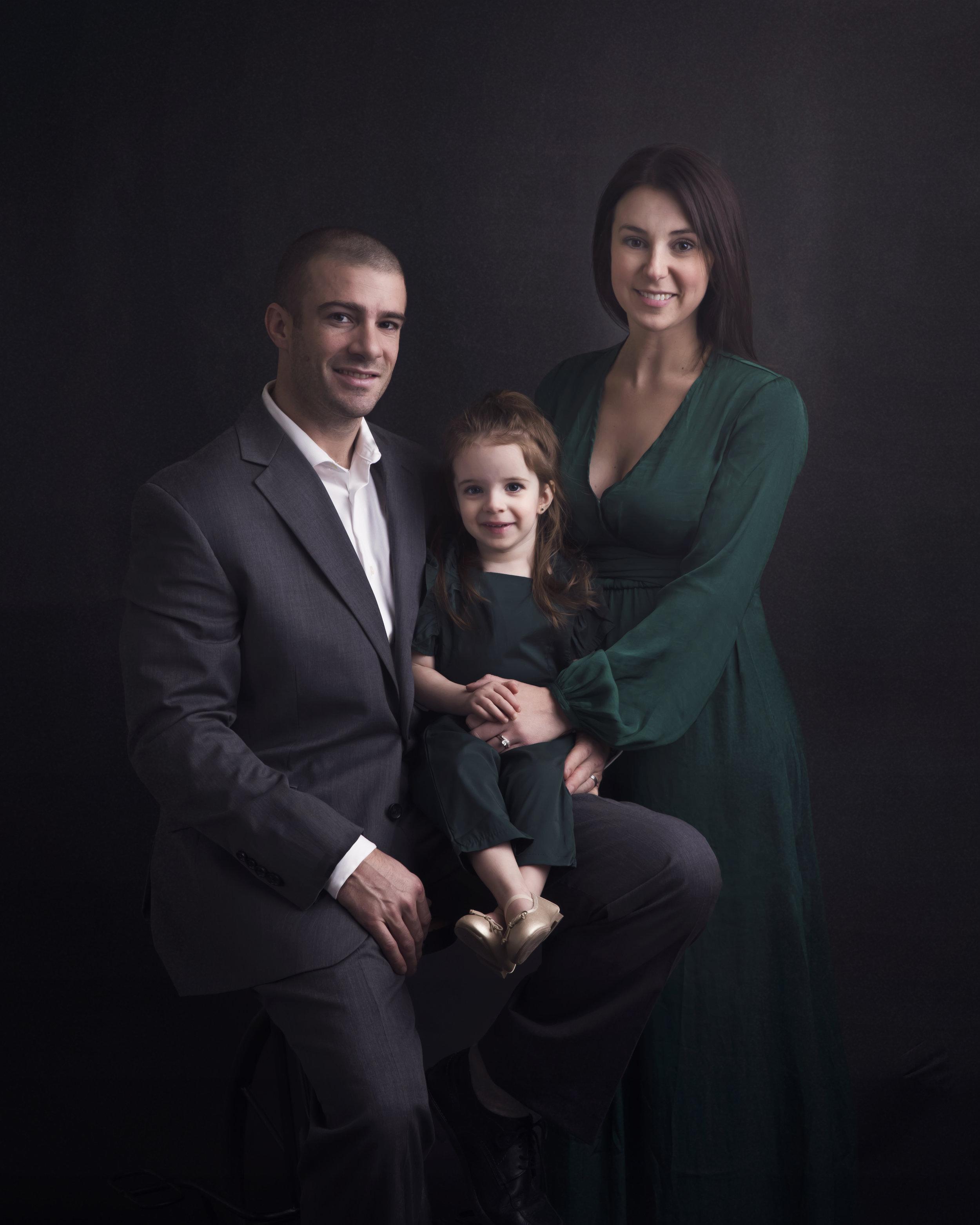 Best Family Photographer in Buffalo, NY