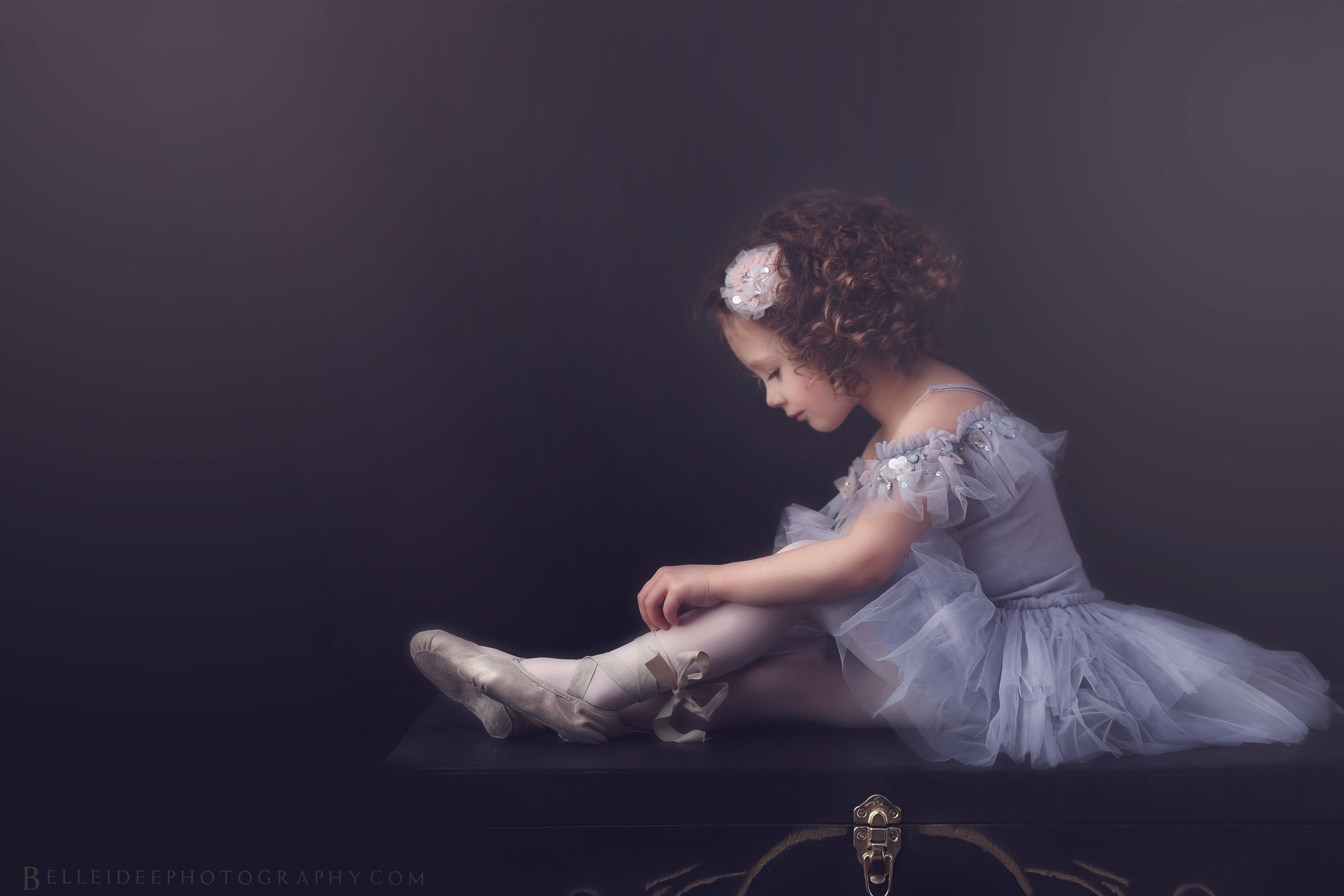 Copy of Child Ballet Photographer in Buffalo, NY