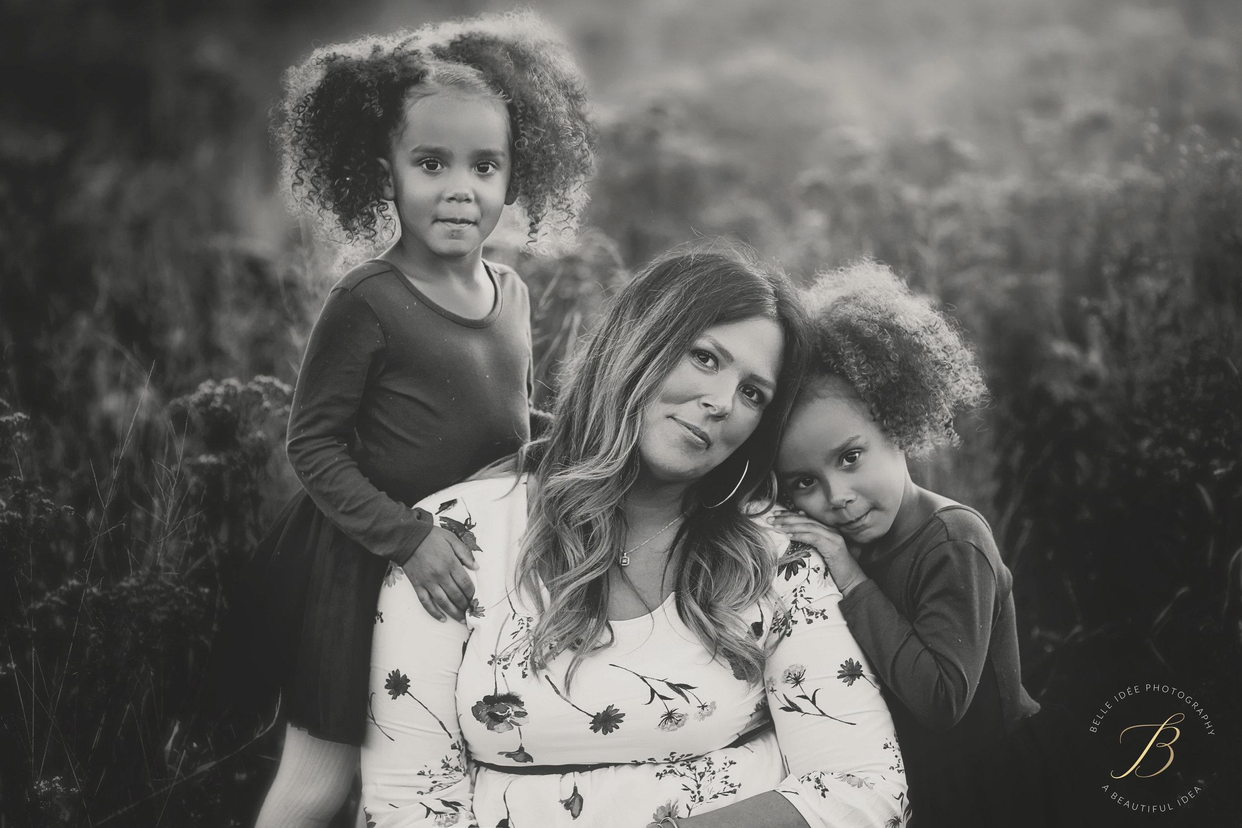 Buffalo NY Best Family Photographer