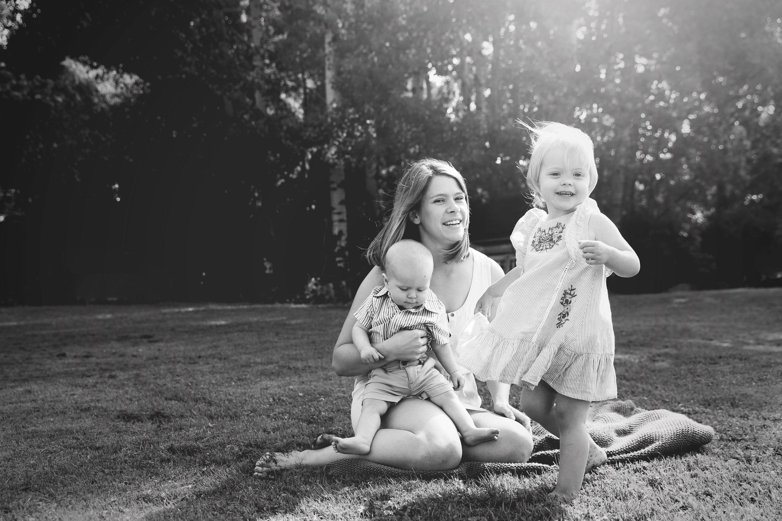 WNY Family photographer