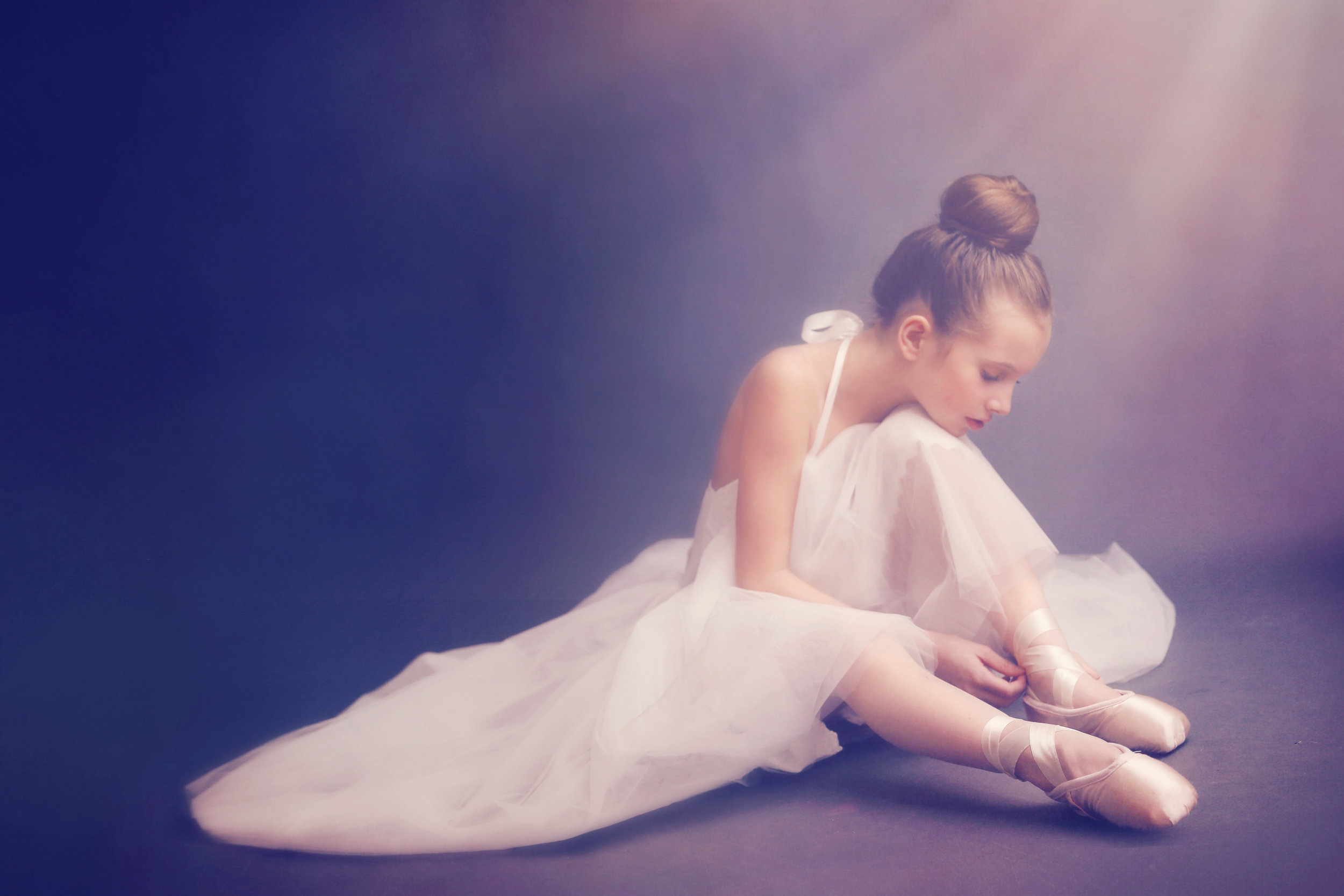 Ballet Dance Photographer in Buffalo, NY