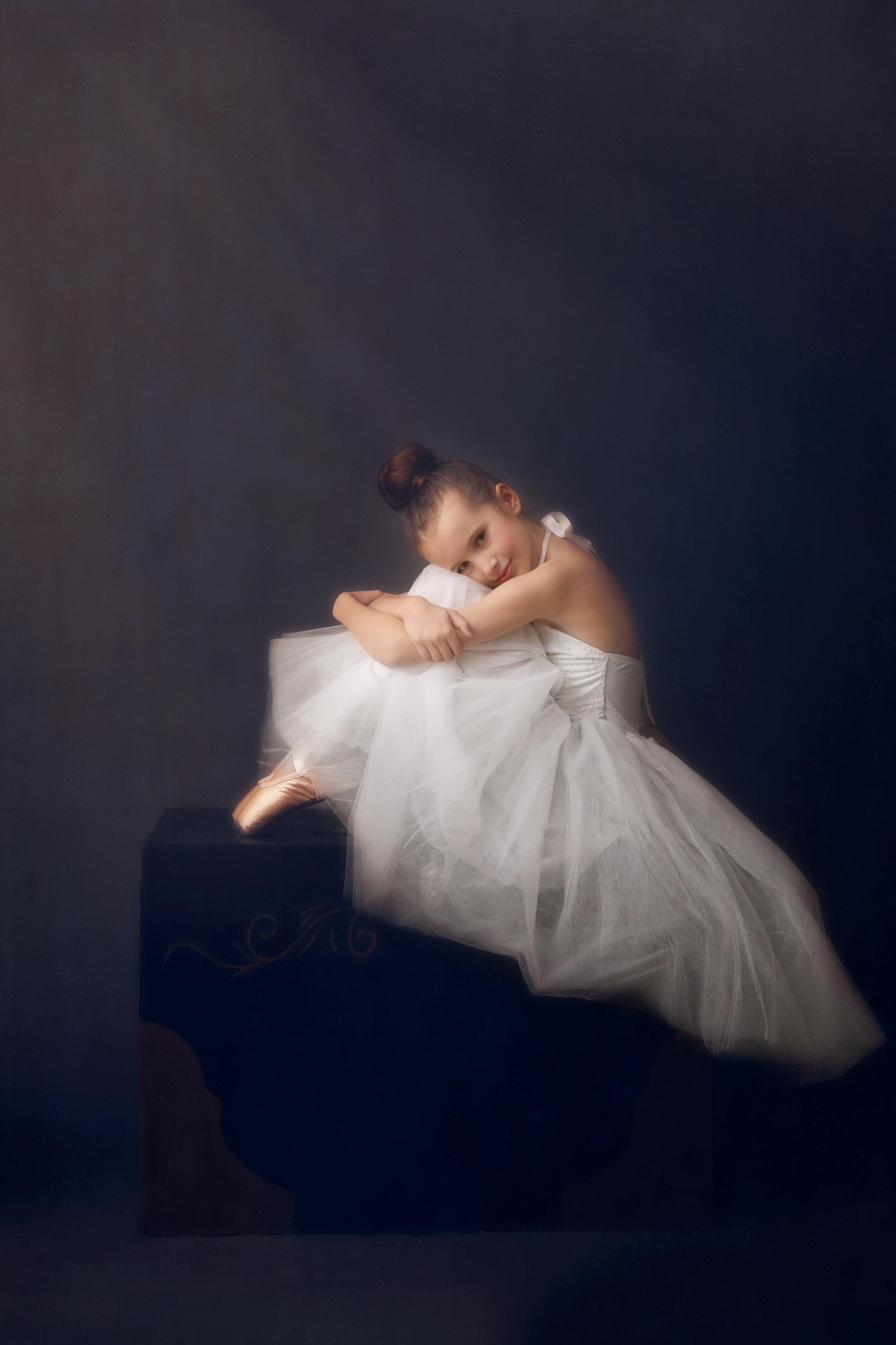 WNY Ballet Classes