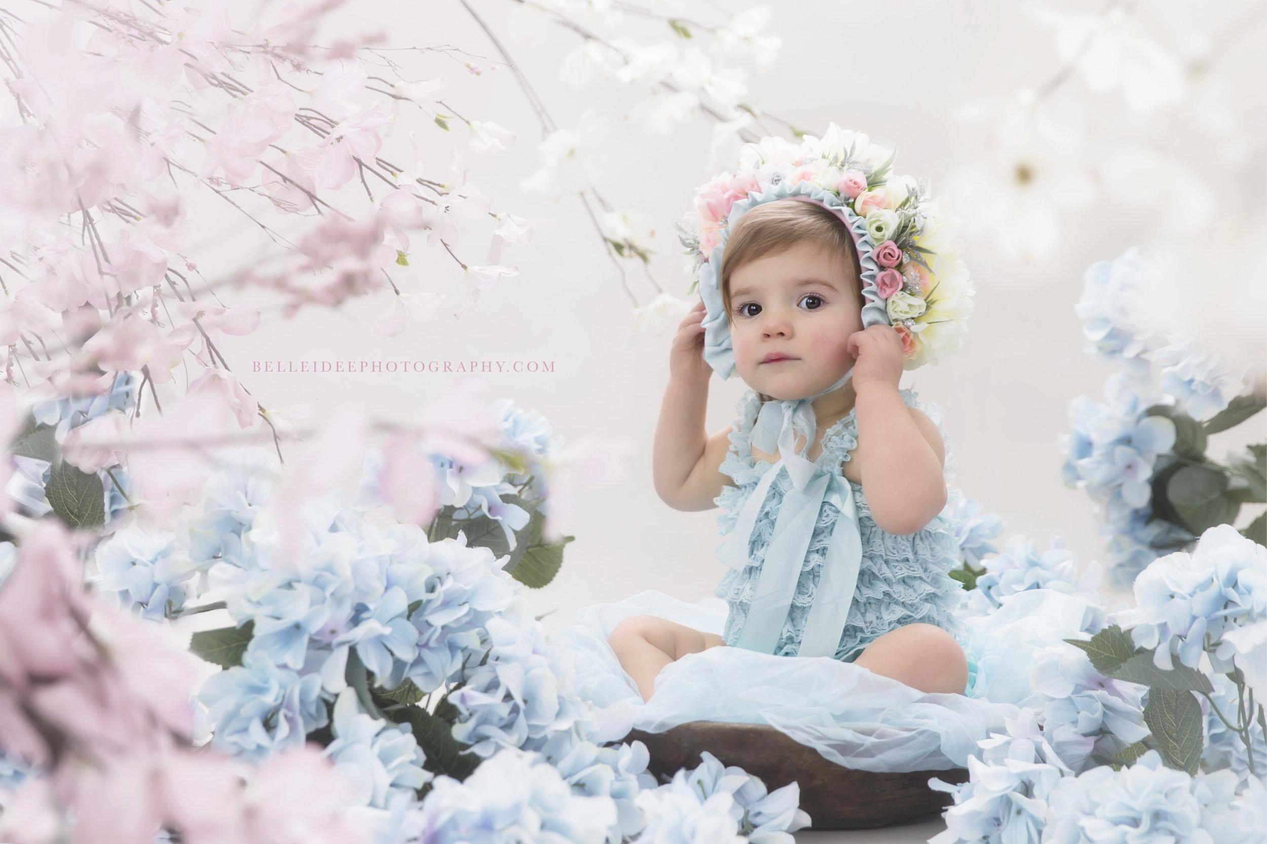 WNY Baby Photographer