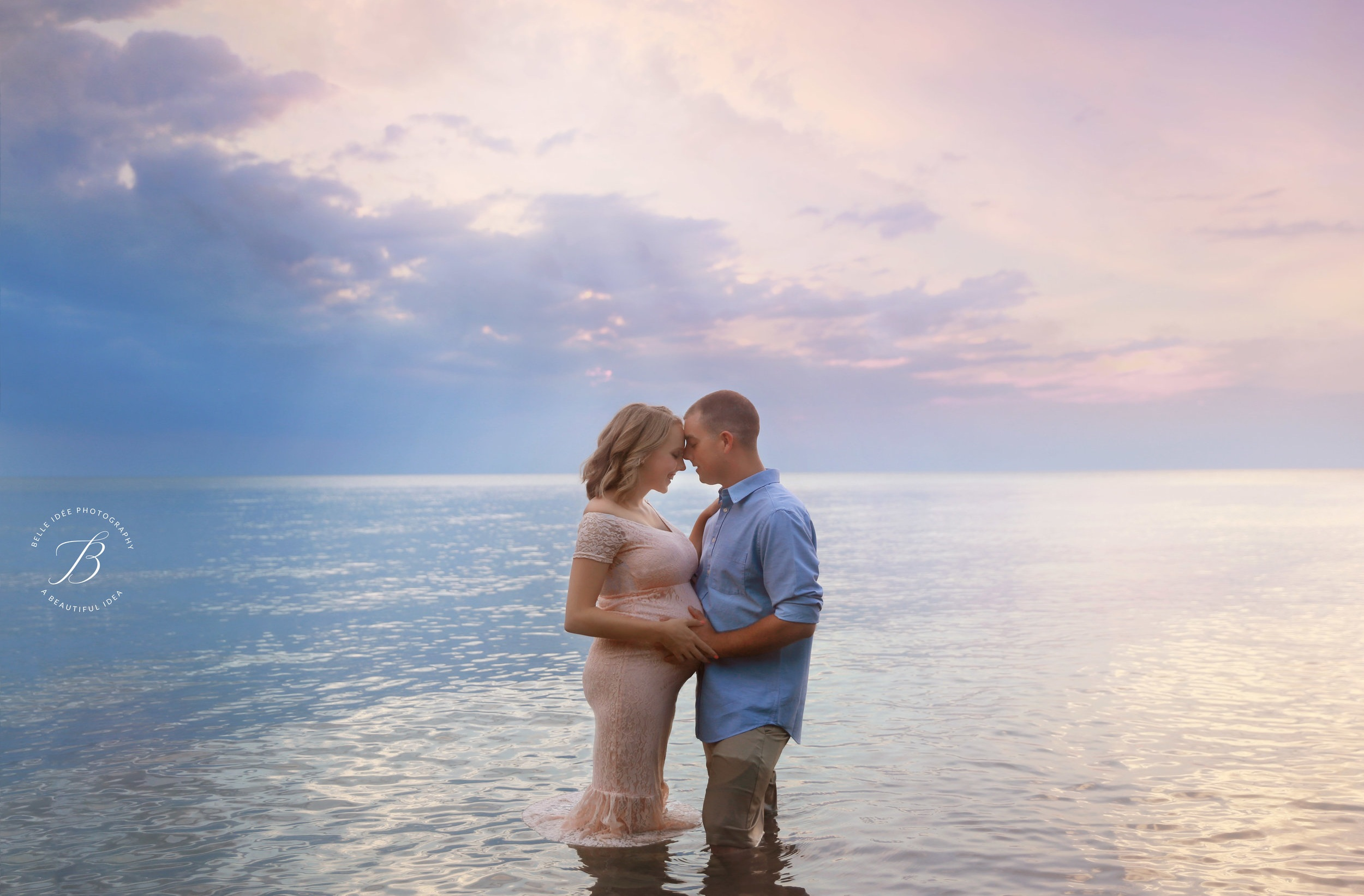 Jamestown, NY Maternity Photographer