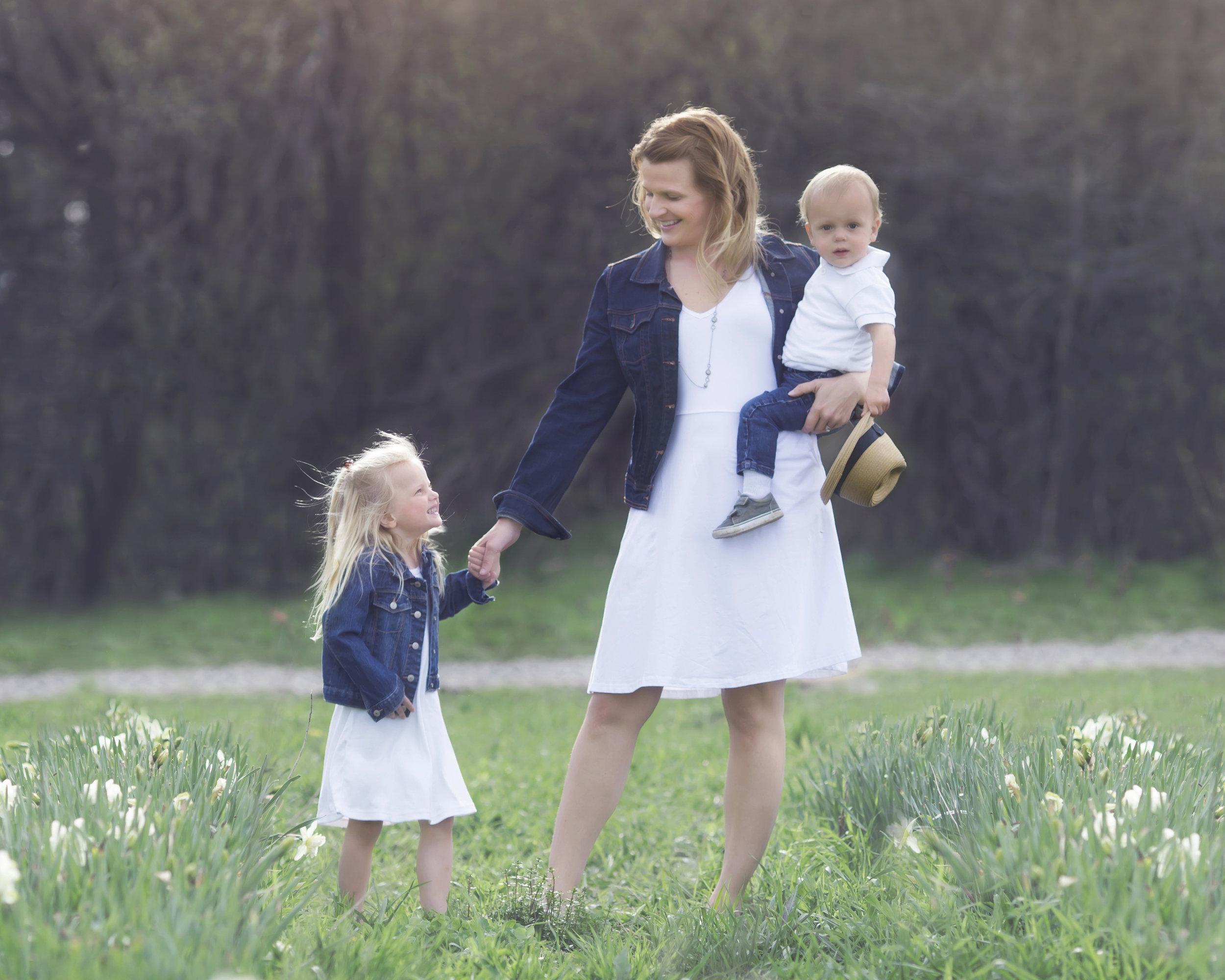 Springville, NY Family Photographer