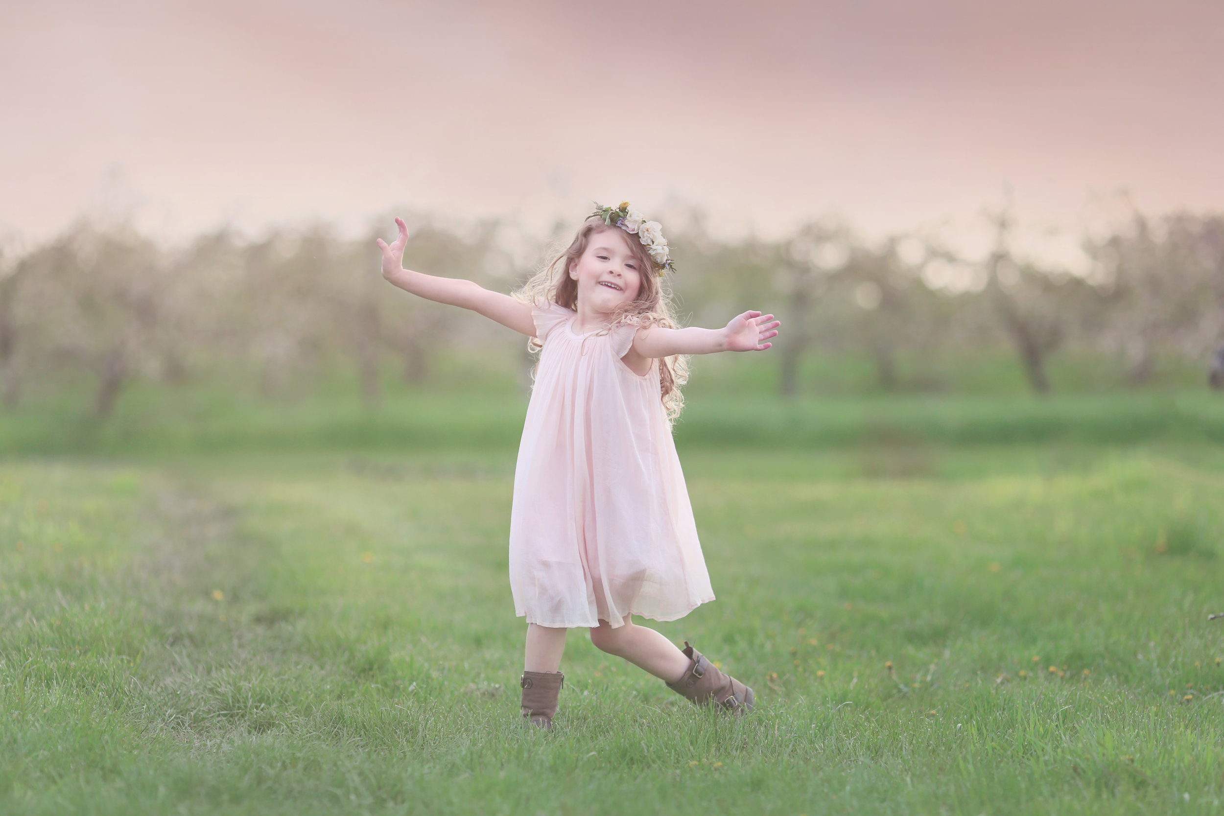 WNY Photographer for kids