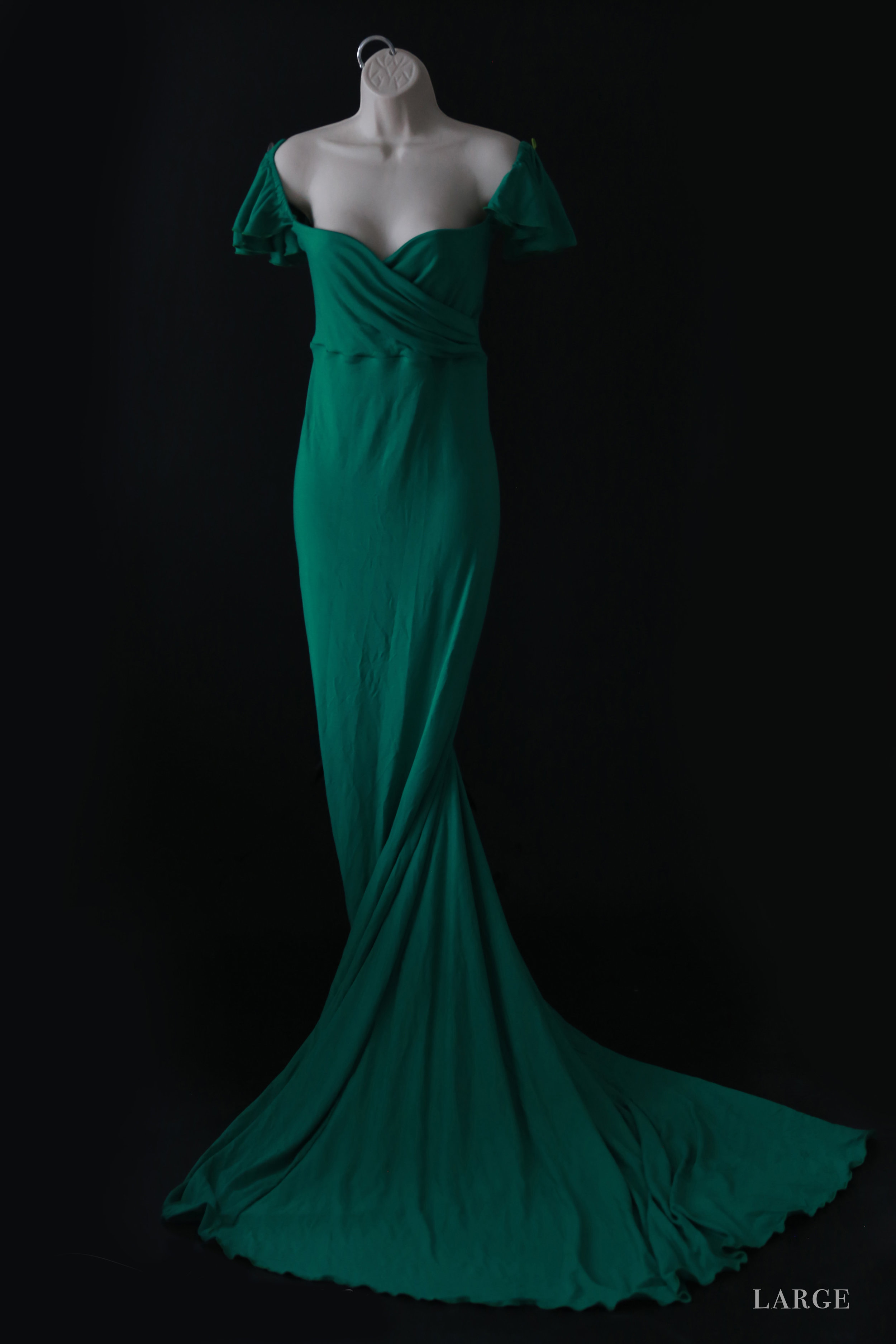 """Tara - Large(Also in Tiffany Blue, see the """"Cora"""" above)"""