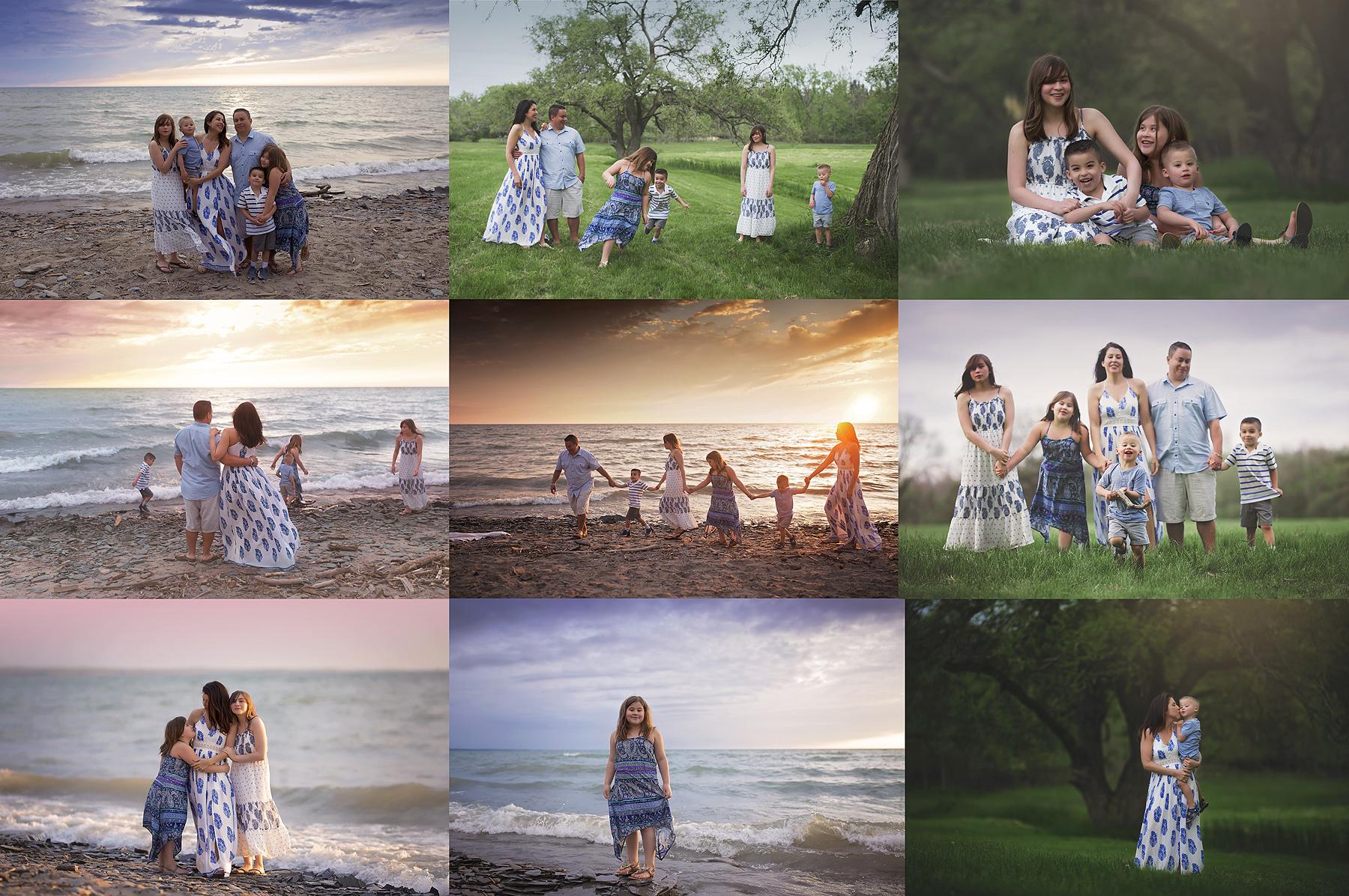 Derby, NY Family Photographer