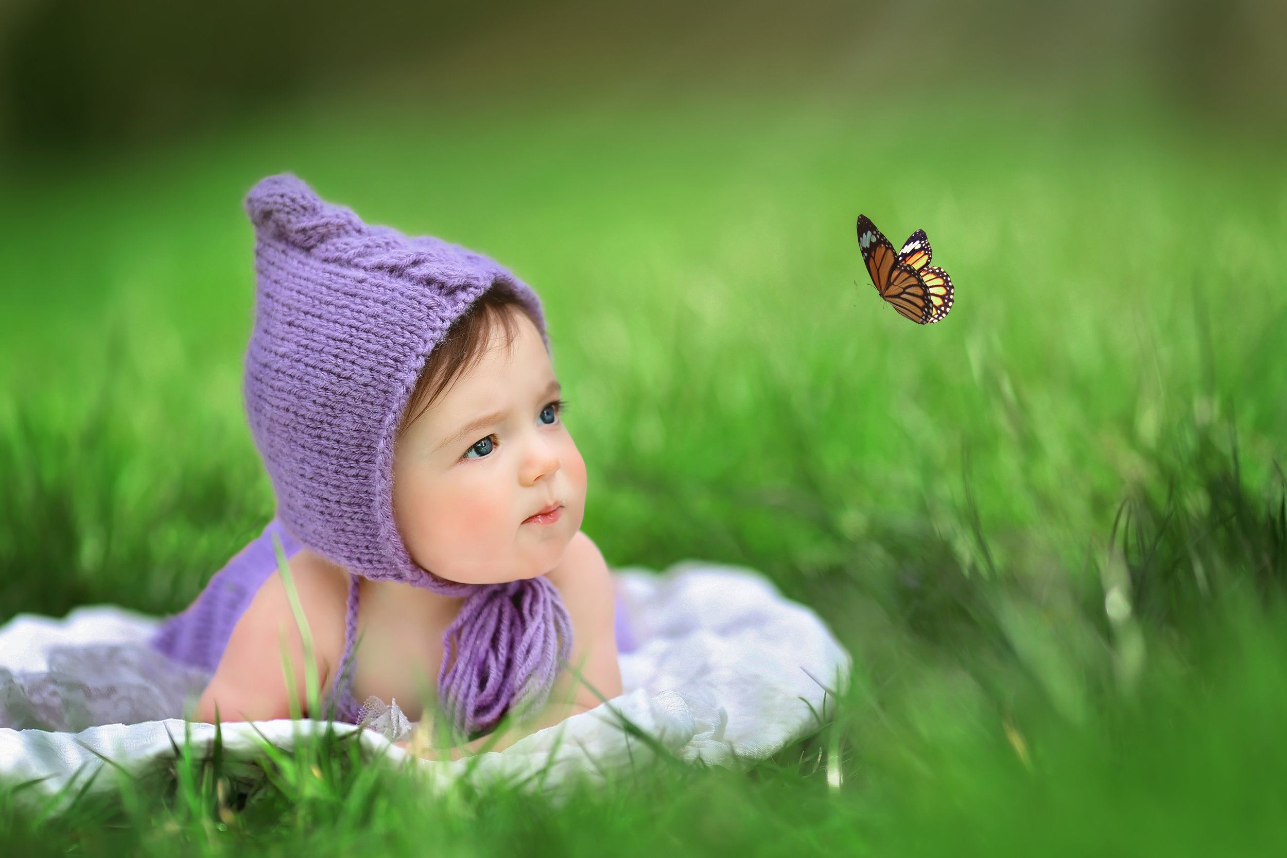 best baby photographer in amherst, ny