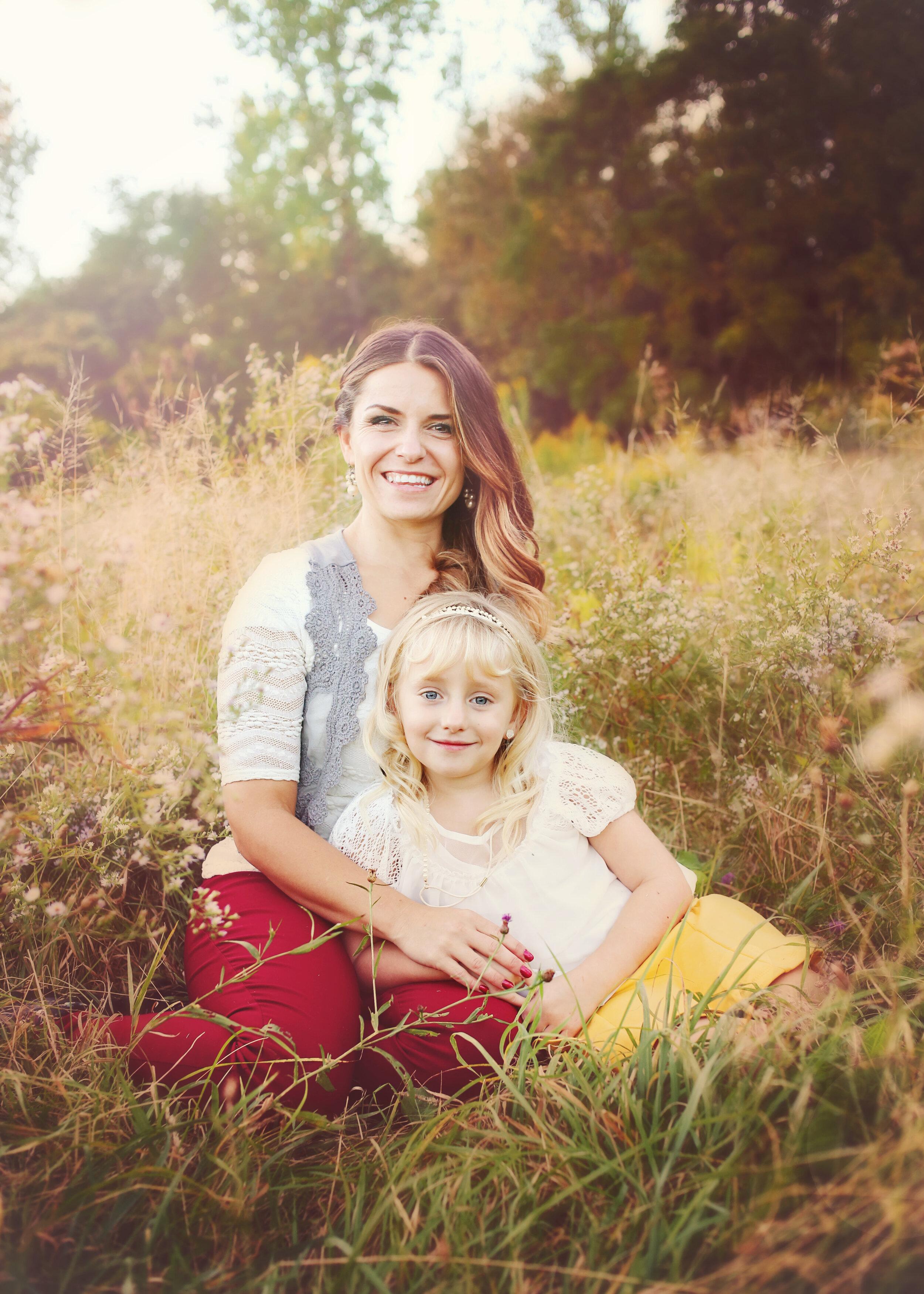 Amherst, NY Family Photographer
