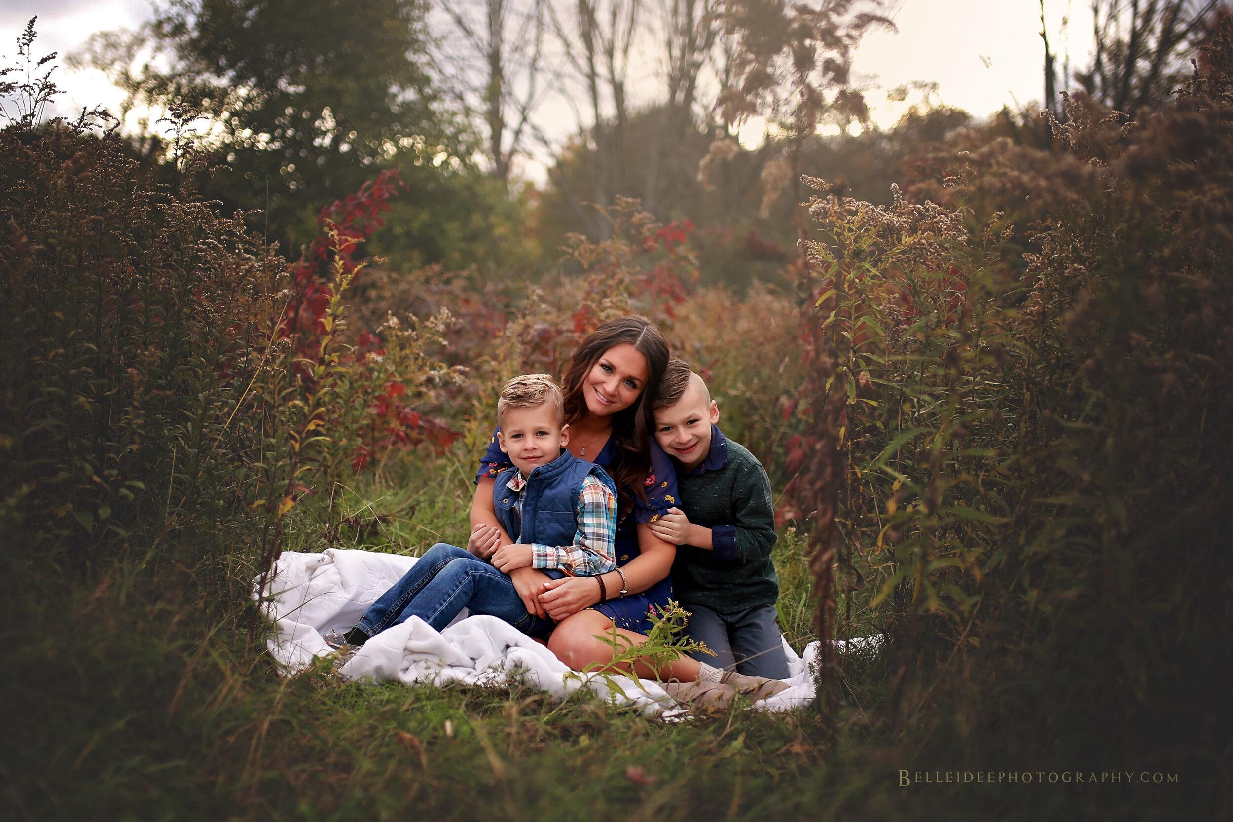 Hamburg, NY Family Photographer