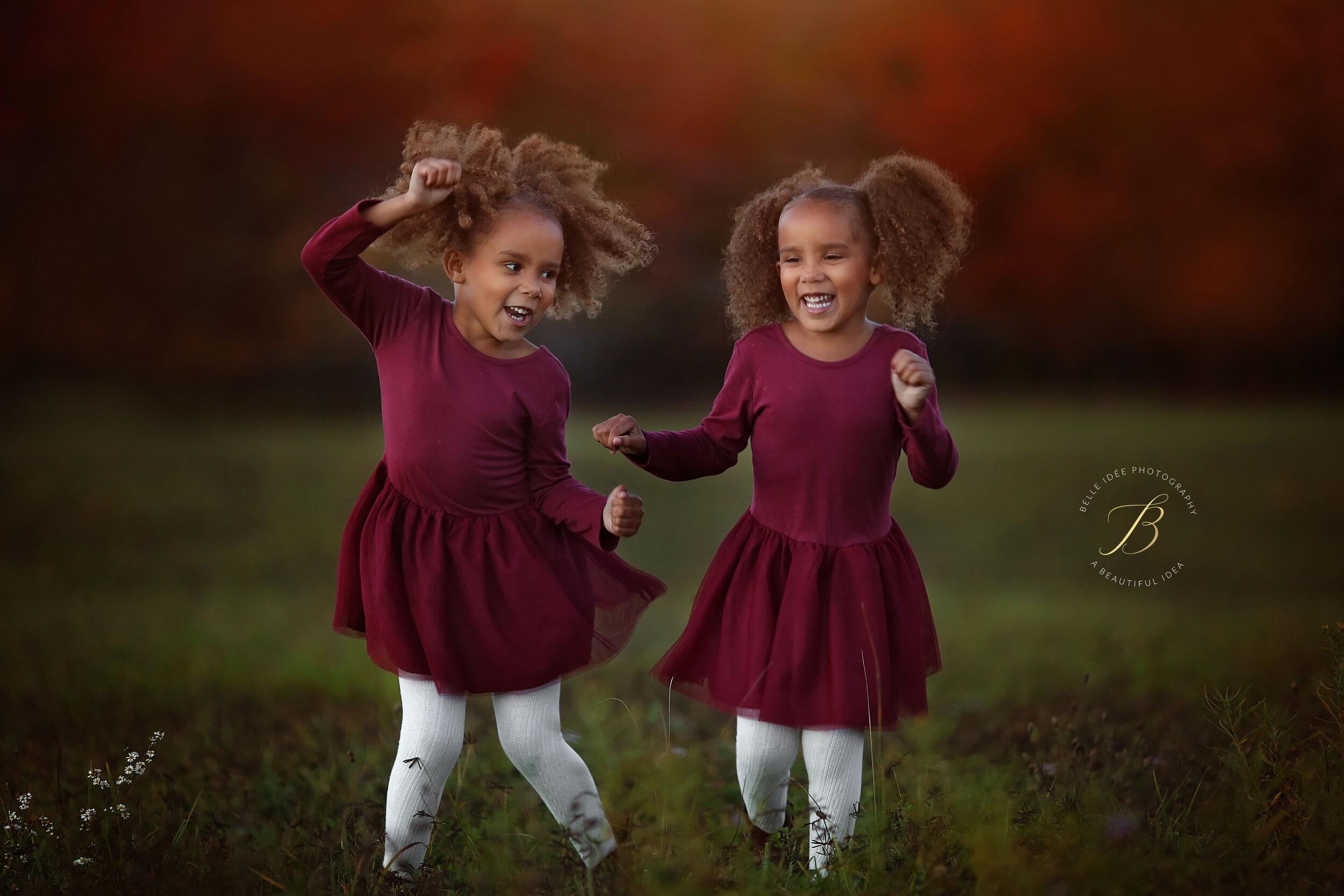 Buffalo, NY Best Child Photographer