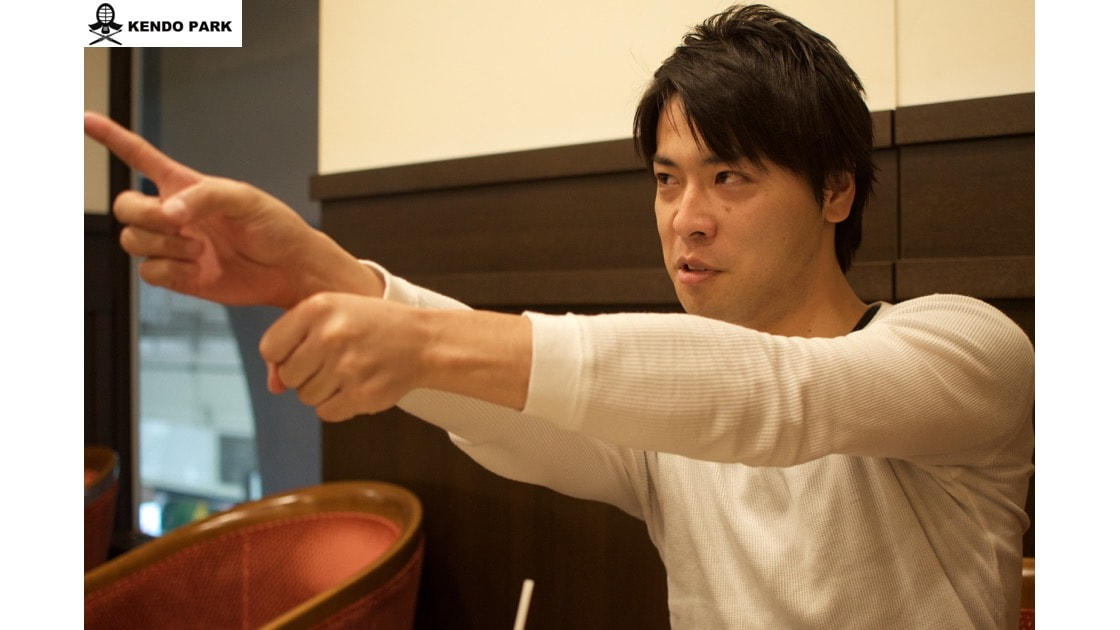 - Ryo Iguchi (Mitsui Sumitomo Insurance Company, Limited Kendo Team)