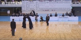 Reference: All Japan Kendo Federation's Official YouTube channel