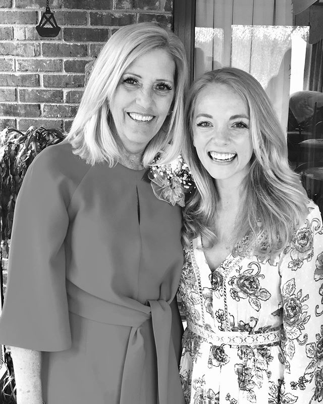 My best friend and my mama just happen to be the same person. How did I get to be so blessed? 💕 Happy Mother's Day, @3tamigreen