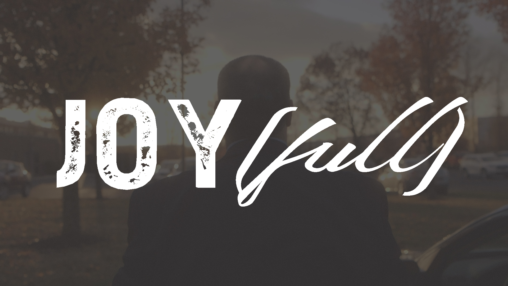 A look into the book of Philippians to study the joy that can be found in our Lord