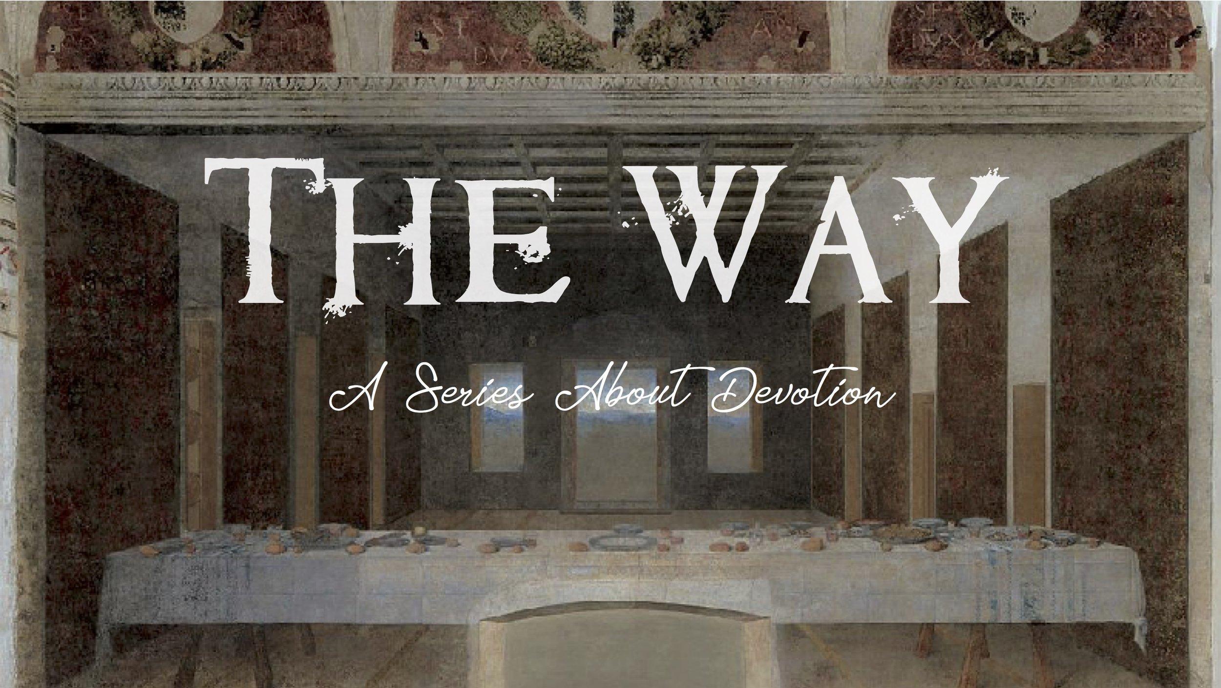 An examination of the Christian spiritual practices