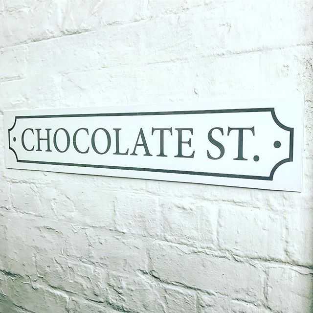 """This weekend on Chocolate Street.... - We continue to make more memories with chocolate thanks to our amazing team! - Thanks to our amazing team! - #TeamChoc - """"Making Memories with Chocolate since 2007!"""" - #HighLane #Stockport 🍫 - #chocolate #manchester #cheshire #parties #events #partyideas #simondunnchocolatier #oliverschocolateparties #foodie #chocolatelover #yum #delicious #instagood #instastyle #uk"""