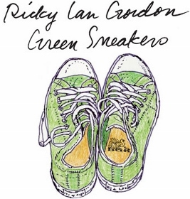 Green Sneakers with Voxare Quartet - Hear Michael perform the monumentally moving chamber opera by Ricky Ian Gordon.  Performed as part of Michael's week long residency during Crested Butte Music Festival's stellar summer season.