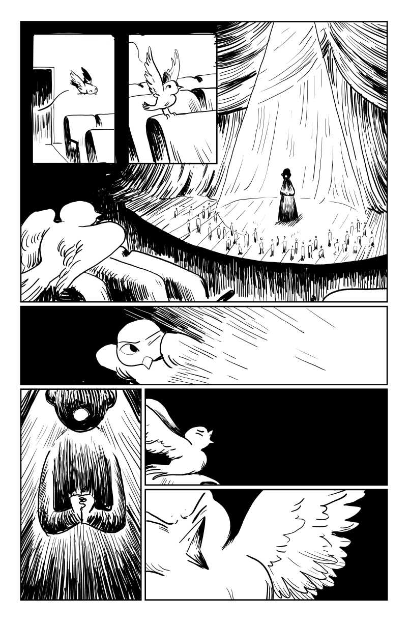 OTGW Soulful Symphonies; Issue 2 Page 2