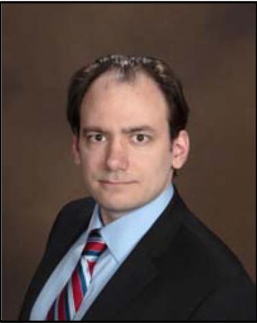 Will Thompson, Deputy Executive Director, Florida Prepaid College Board