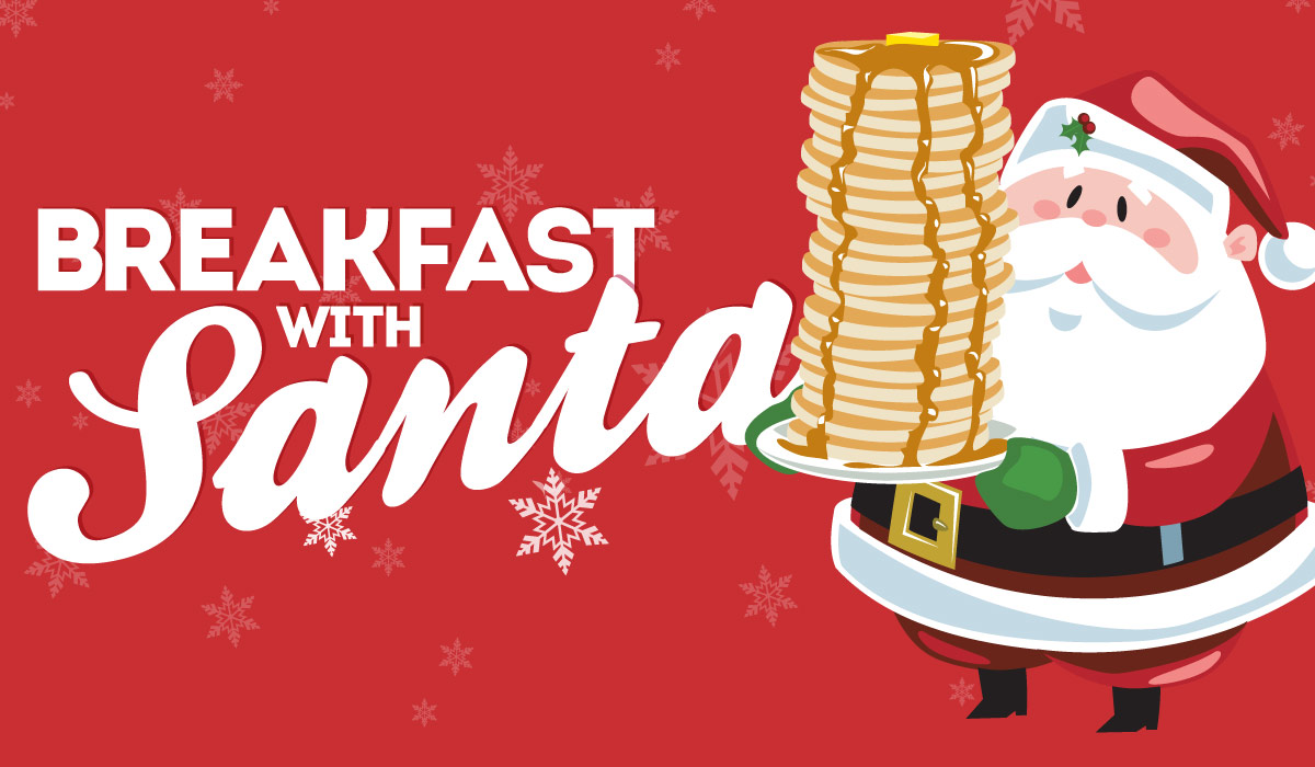 Osceola County Down Syndrome Community Group would like to invite you to their 3rd Annual Holiday Breakfast!!! Come enjoy holiday music, games and a tasty breakfast cooked by our very own elves, not to mention our very speacial guest! Ssshhhh, he's taking a break from his busy schedule at the toy shop and flying in to share a very special holiday breakfast with you!!