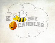 K Bee Candles