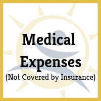 The Medical Not Covered Fund will allow families to continue or start crucial medical treatments from medical devices, surgical procedures, medications, out-of-network doctors and more!