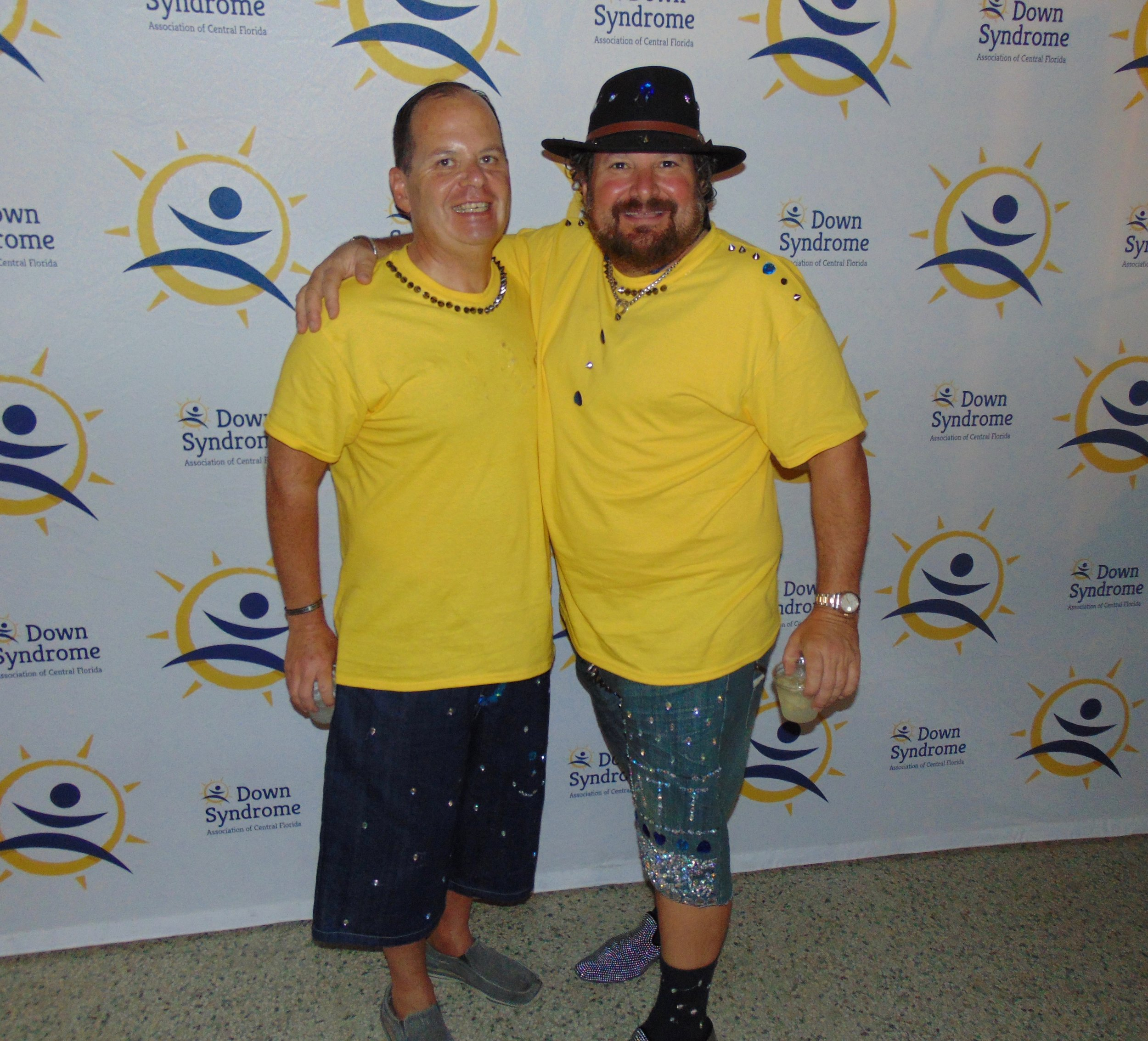 697ecdee Down to Party & Auction — Down Syndrome Association of Central Florida