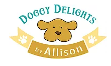Doggy Delights by Allison