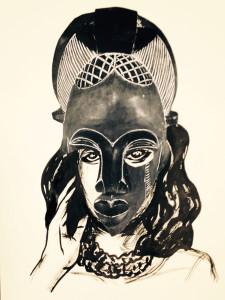Masquerade 7