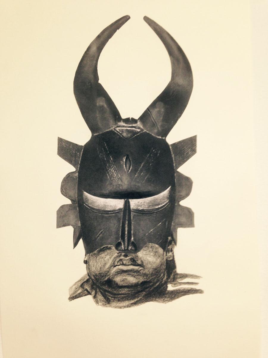 Masquerade 8