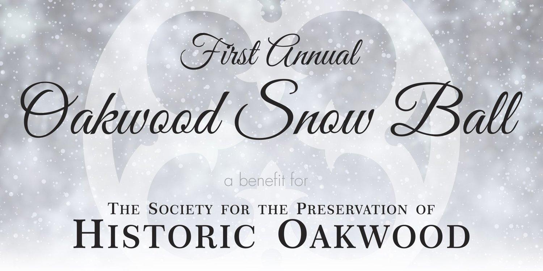 Oakwood Christmas Tour 2021 Event Calendar Historic Oakwood Society For The Preservation Of Historic Oakwood Spho