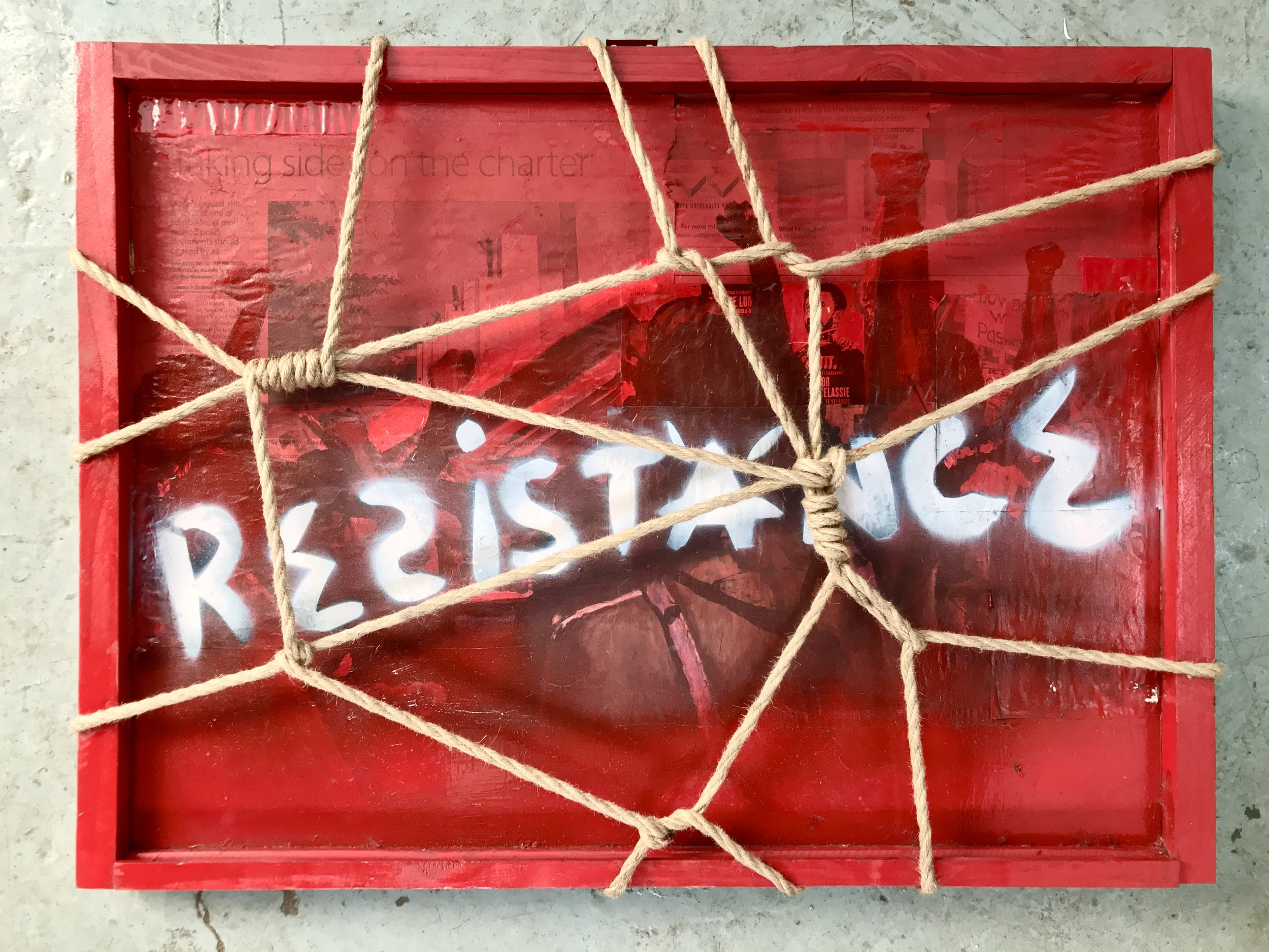 Resistance in red (Private Collection).jpg